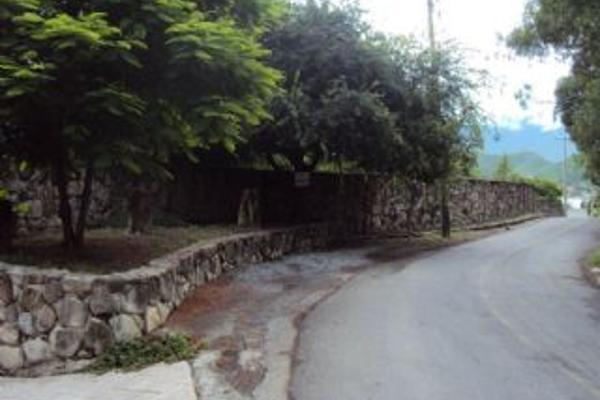 Foto de terreno habitacional en venta en carretera montemorelos - mty , calles, montemorelos, nuevo león, 3463466 No. 04