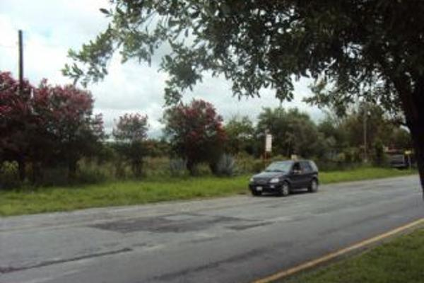 Foto de terreno habitacional en venta en carretera montemorelos - mty , calles, montemorelos, nuevo león, 3463466 No. 05