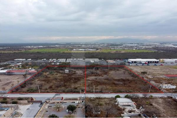 Foto de terreno industrial en venta en carretera monterrey - nuevo laredo , el mirador, ciénega de flores, nuevo león, 0 No. 06