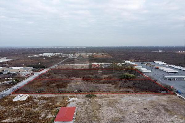 Foto de terreno industrial en venta en carretera monterrey - nuevo laredo , el mirador, ciénega de flores, nuevo león, 0 No. 07
