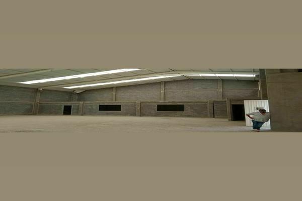 Foto de bodega en renta en carretera monterrey nuevo laredo , parque industrial nexxus xxi, general escobedo, nuevo león, 0 No. 05