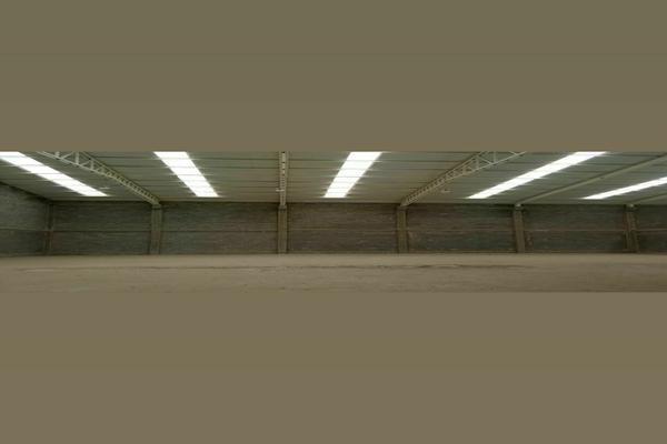 Foto de bodega en renta en carretera monterrey nuevo laredo , parque industrial nexxus xxi, general escobedo, nuevo león, 0 No. 06
