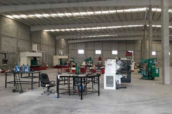 Foto de nave industrial en renta en carretera monterrey saltillo sn , aeropuerto ramos arizpe (plan de guadalupe), ramos arizpe, coahuila de zaragoza, 5407491 No. 04
