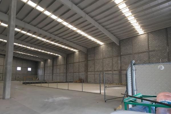 Foto de nave industrial en renta en carretera monterrey saltillo sn , aeropuerto ramos arizpe (plan de guadalupe), ramos arizpe, coahuila de zaragoza, 5407491 No. 06