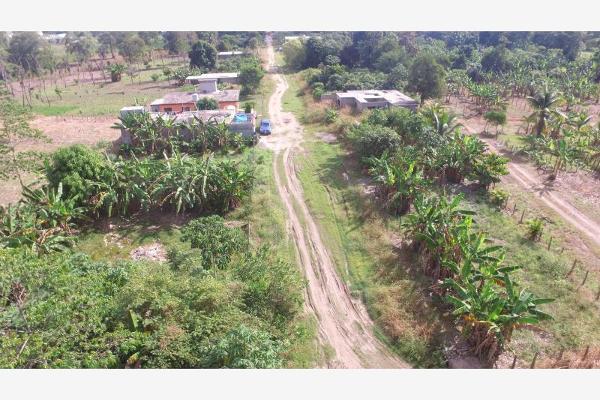 Foto de terreno comercial en venta en carretera morelitos 22, manuel sanchez mármol, cunduacán, tabasco, 5298014 No. 03