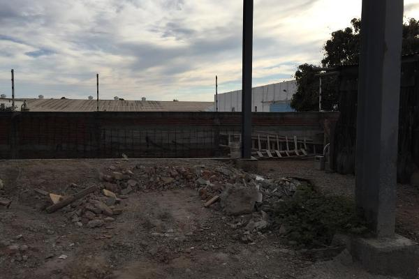 Foto de terreno comercial en venta en carretera mzt- tepic , huerta grande, mazatlán, sinaloa, 6915204 No. 01
