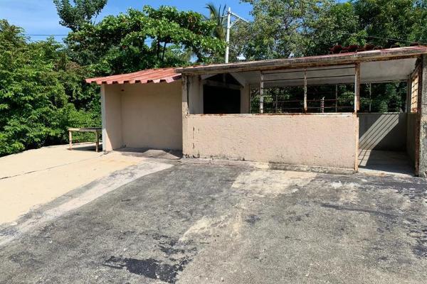 Foto de casa en venta en carretera nacional acapulco zihuatanejo 5, jardín mangos, acapulco de juárez, guerrero, 0 No. 15
