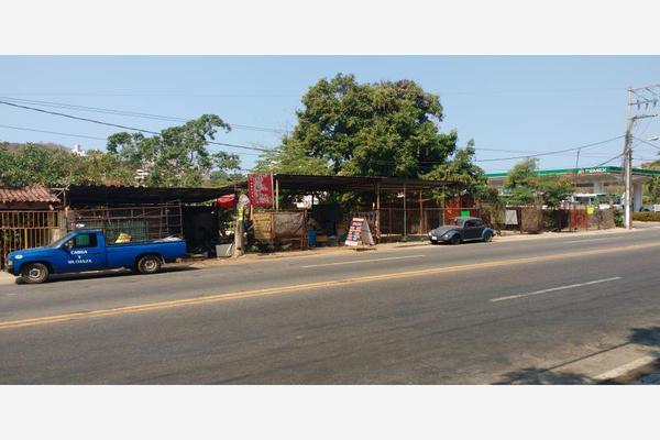 Foto de terreno comercial en venta en carretera nacional acapulco zihuatanejo 6, mozimba, acapulco de juárez, guerrero, 12997748 No. 10
