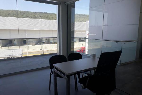 Foto de oficina en renta en carretera nogales 504, san juan de ocotan, zapopan, jalisco, 0 No. 02
