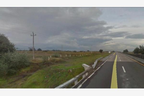 Foto de terreno comercial en venta en carretera nogales-amozoc de mota , san agustín tlaxco, acajete, puebla, 12956653 No. 06