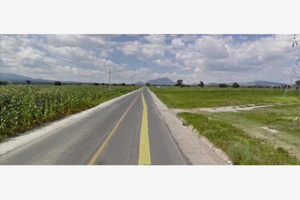 Foto de terreno comercial en venta en carretera nogales-amozoc de mota , san agustín tlaxco, acajete, puebla, 12956653 No. 07