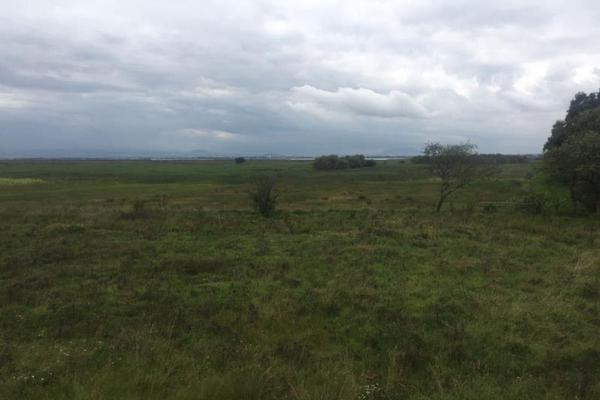 Foto de terreno habitacional en venta en carretera ocoyoacac - santiago tiangusitenco , chimaliapan, ocoyoacac, méxico, 6171053 No. 05