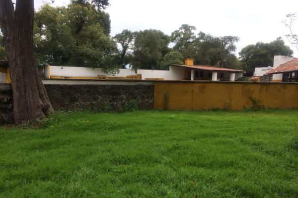Foto de terreno habitacional en venta en carretera ocoyoacac - santiago tiangusitenco , chimaliapan, ocoyoacac, méxico, 6171053 No. 10