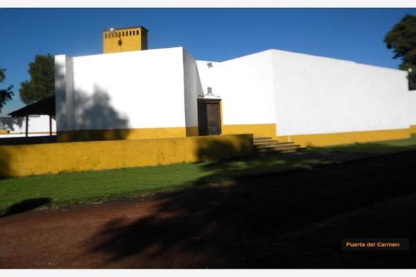 Foto de terreno habitacional en venta en carretera ocoyoacac - santiago tiangusitenco , chimaliapan, ocoyoacac, méxico, 6171053 No. 11