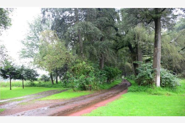 Foto de terreno habitacional en venta en carretera ocoyoacac - santiago tiangusitenco , chimaliapan, ocoyoacac, méxico, 6171053 No. 19