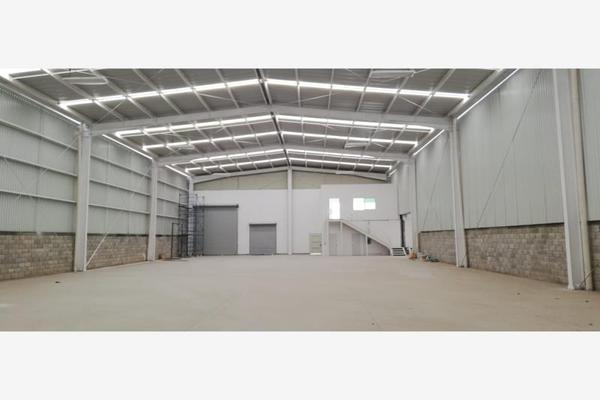 Foto de nave industrial en venta en carretera panamericana 00, balvanera, corregidora, querétaro, 20187639 No. 02