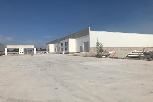 Foto de terreno industrial en venta en carretera panamericana kilometro 16.5, balvanera, corregidora, querétaro, 0 No. 03