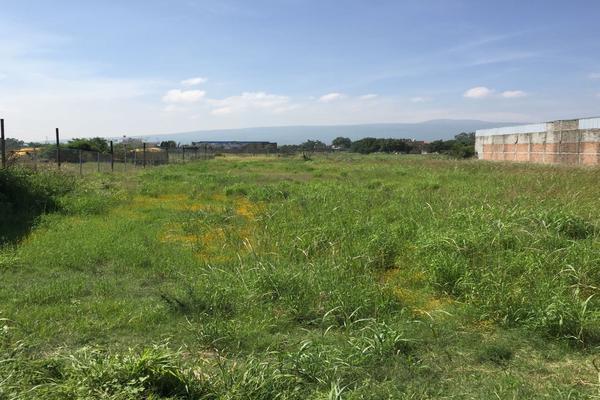 Foto de terreno industrial en renta en carretera panamericana , rosalinda i, celaya, guanajuato, 5640533 No. 04
