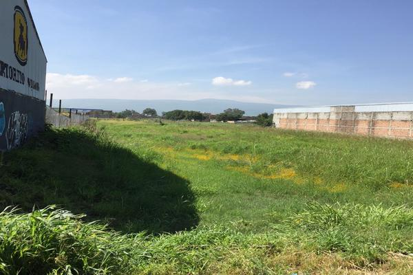 Foto de terreno industrial en renta en carretera panamericana , rosalinda ii, celaya, guanajuato, 5640533 No. 01