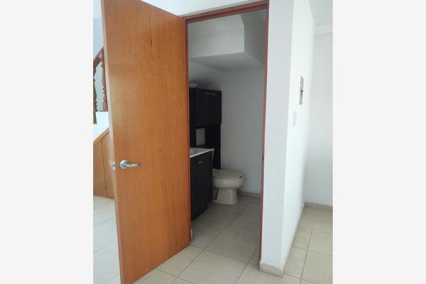 Foto de casa en renta en carretera paso de cortes 2706, villa de cortes, san pedro cholula, puebla, 0 No. 07
