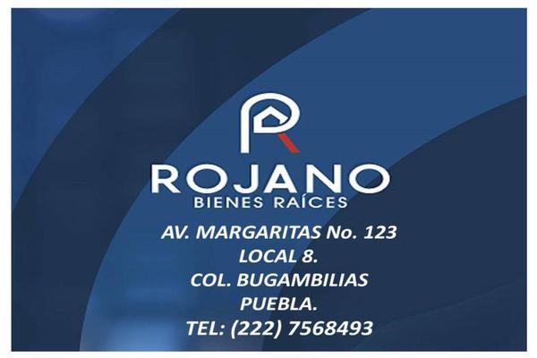 Foto de casa en renta en carretera paso de cortes 2706, villa de cortes, san pedro cholula, puebla, 0 No. 09