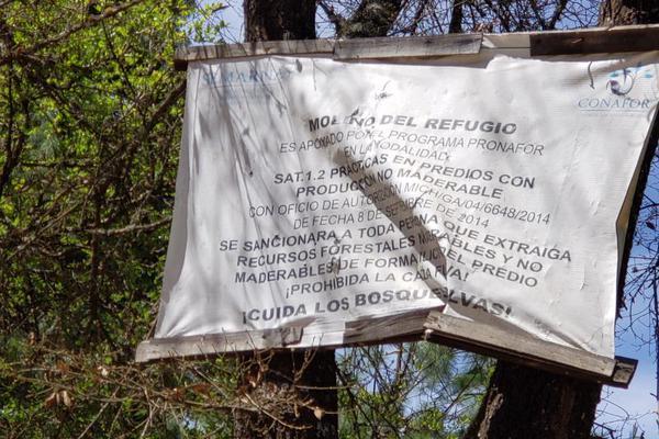 Foto de rancho en venta en carretera patazcuaro santa clara del cobre 1, joya de los molinos, pátzcuaro, michoacán de ocampo, 0 No. 03