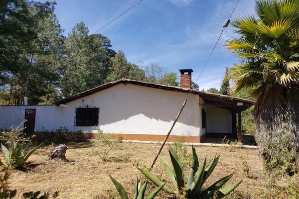Foto de rancho en venta en carretera patazcuaro santa clara del cobre 1, joya de los molinos, pátzcuaro, michoacán de ocampo, 0 No. 05