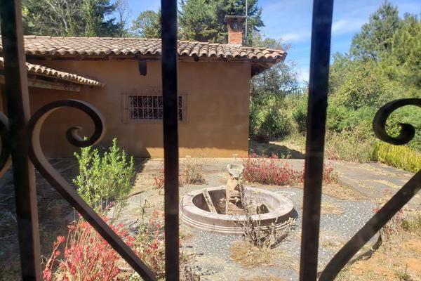 Foto de rancho en venta en carretera patazcuaro santa clara del cobre 1, joya de los molinos, pátzcuaro, michoacán de ocampo, 0 No. 11