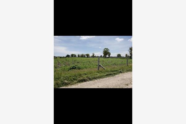 Foto de terreno habitacional en venta en carretera pedro escobedo-la lira sin número, coyotillos, el marqués, querétaro, 0 No. 02