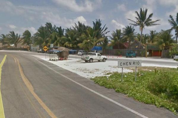 Foto de terreno comercial en venta en carretera perimetral , zona hotelera sur, cozumel, quintana roo, 3479362 No. 03