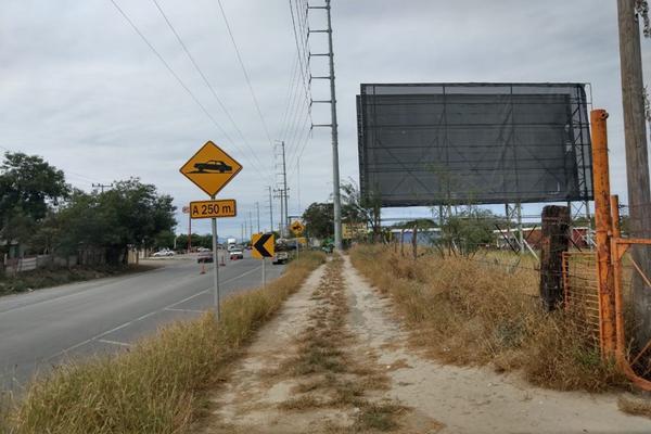 Foto de terreno habitacional en renta en carretera pesqueria a santa maria , la arena, pesquería, nuevo león, 9944320 No. 01