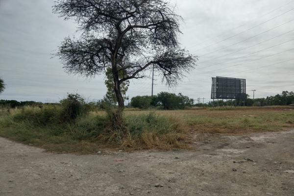 Foto de terreno habitacional en renta en carretera pesqueria a santa maria , la arena, pesquería, nuevo león, 9944320 No. 02