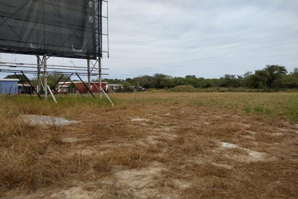 Foto de terreno habitacional en renta en carretera pesqueria a santa maria , la arena, pesquería, nuevo león, 9944320 No. 03