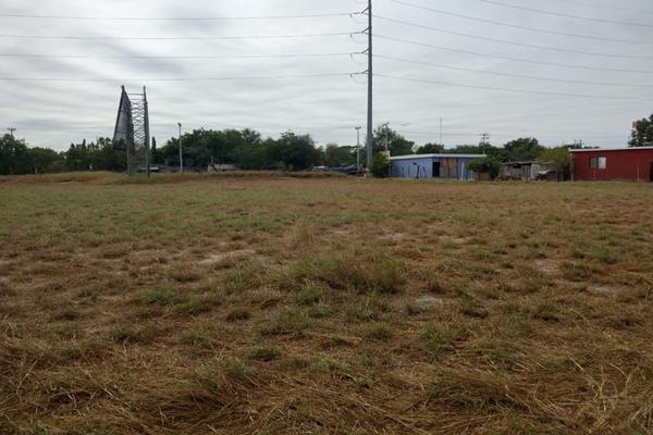 Foto de terreno habitacional en renta en carretera pesqueria a santa maria , la arena, pesquería, nuevo león, 9944320 No. 05