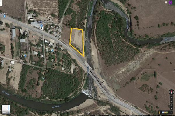 Foto de terreno habitacional en renta en carretera pesqueria a santa maria , la arena, pesquería, nuevo león, 9944320 No. 07