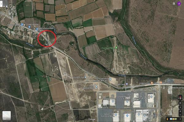 Foto de terreno habitacional en renta en carretera pesqueria a santa maria , la arena, pesquería, nuevo león, 9944320 No. 08