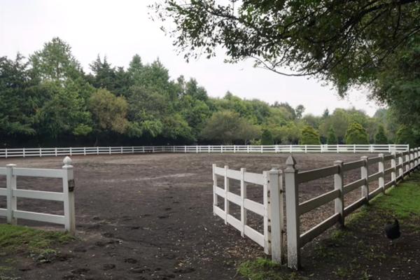 Foto de rancho en venta en carretera picacho ajusco , santo tomas ajusco, tlalpan, df / cdmx, 5934731 No. 02