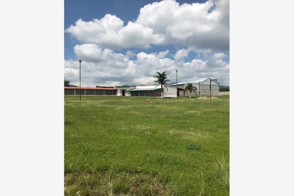 Foto de rancho en venta en carretera pie de gallo kilometro 1.3 1, pie de gallo, querétaro, querétaro, 5936231 No. 01