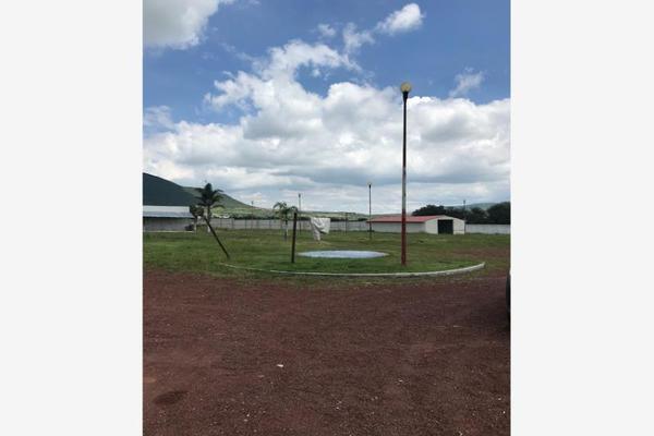 Foto de rancho en venta en carretera pie de gallo kilometro 1.3 1, pie de gallo, querétaro, querétaro, 5936231 No. 06