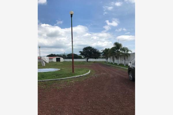 Foto de rancho en venta en carretera pie de gallo kilometro 1.3 1, pie de gallo, querétaro, querétaro, 5936231 No. 07