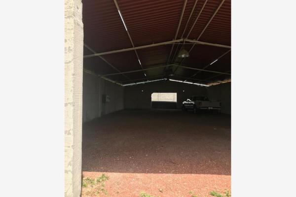 Foto de rancho en venta en carretera pie de gallo kilometro 1.3 1, pie de gallo, querétaro, querétaro, 5936231 No. 10