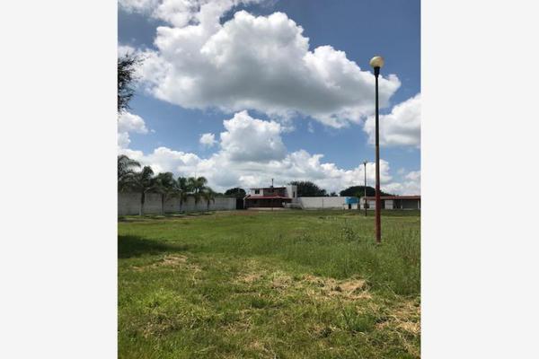 Foto de rancho en venta en carretera pie de gallo kilometro 1.3 1, pie de gallo, querétaro, querétaro, 5936231 No. 13
