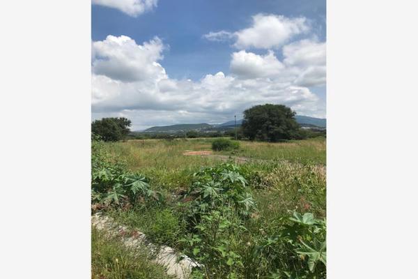 Foto de rancho en venta en carretera pie de gallo kilometro 1.3 1, pie de gallo, querétaro, querétaro, 5936231 No. 14