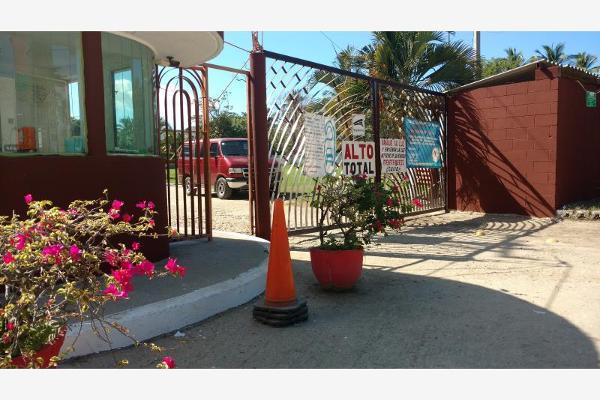 Foto de casa en venta en carretera pinotepa nacional 00, tuncingo, acapulco de juárez, guerrero, 6196827 No. 01