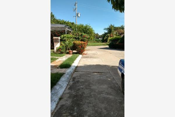 Foto de casa en venta en carretera pinotepa nacional 00, tuncingo, acapulco de juárez, guerrero, 6196827 No. 13