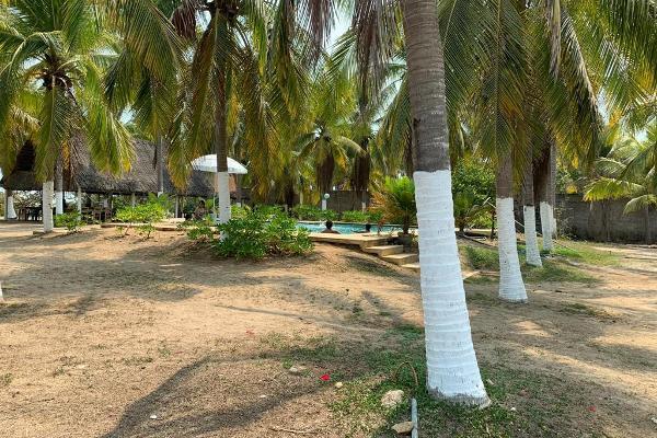 Foto de terreno habitacional en venta en carretera pinotepa nacional 200 , el podrido, acapulco de juárez, guerrero, 13357817 No. 10