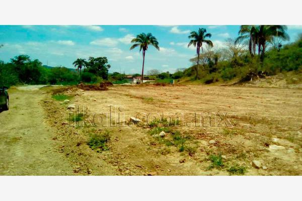Foto de terreno habitacional en renta en carretera poza rica-cazones , la victoria kilómetro 47, papantla, veracruz de ignacio de la llave, 2694576 No. 02
