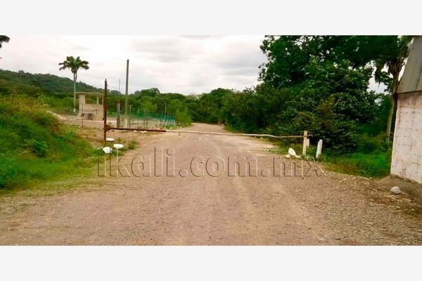 Foto de terreno habitacional en renta en carretera poza rica-cazones , la victoria kilómetro 47, papantla, veracruz de ignacio de la llave, 2694576 No. 08