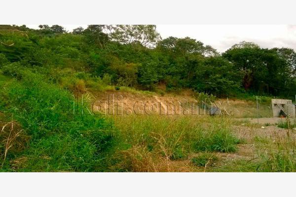 Foto de terreno habitacional en renta en carretera poza rica-cazones , la victoria kilómetro 47, papantla, veracruz de ignacio de la llave, 2694576 No. 11