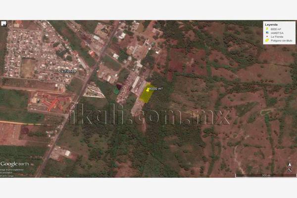 Foto de terreno habitacional en renta en carretera poza rica-cazones , la victoria kilómetro 47, papantla, veracruz de ignacio de la llave, 2694576 No. 12